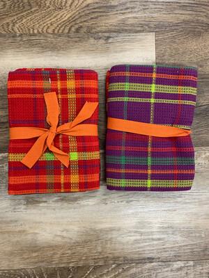 Fall Fiesta Towel Set