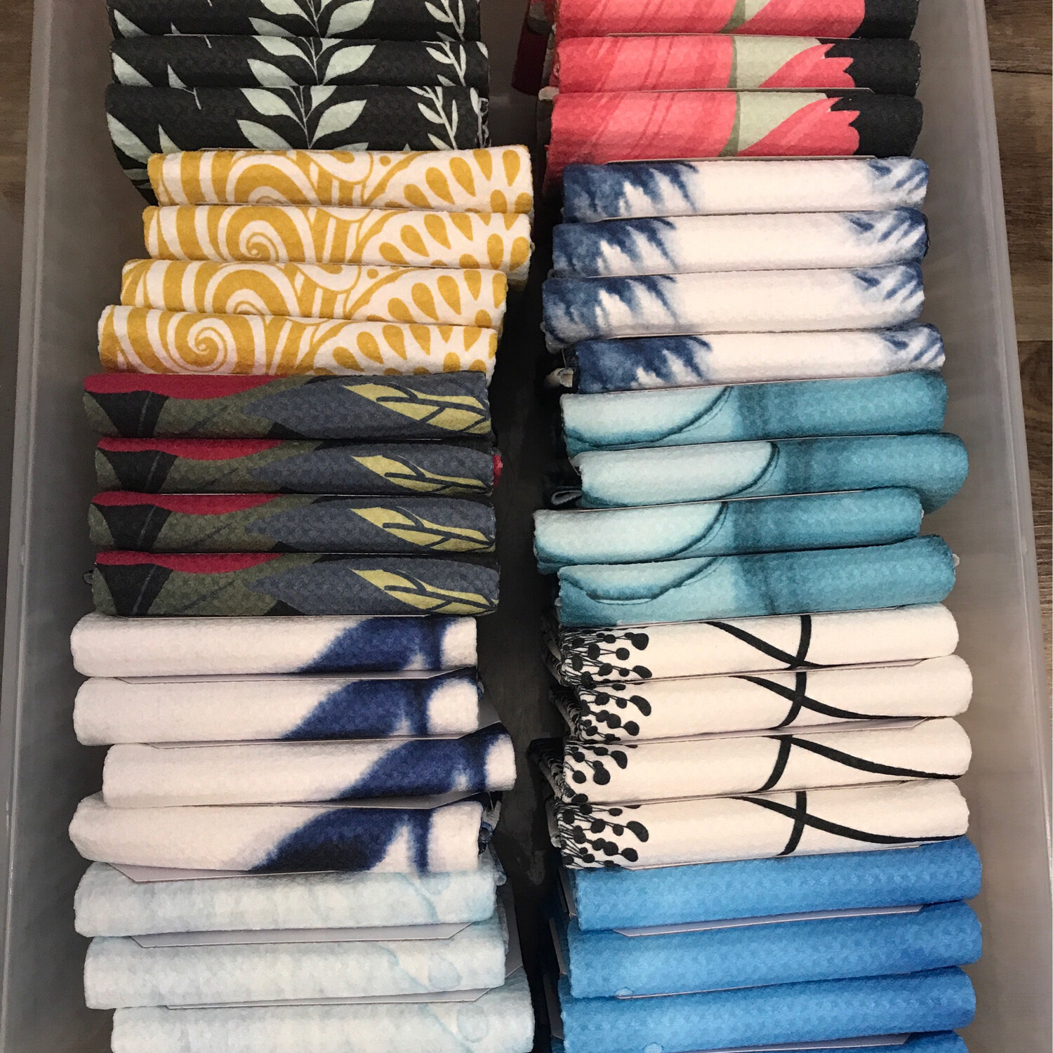 Sustainable Towels