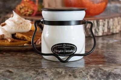 Pumpkin Pancakes Cream Jar