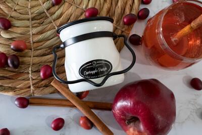 Cranapple Punch Cream Jar