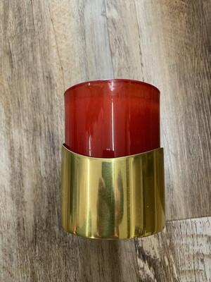 Simmered Cider Golden Sleeve
