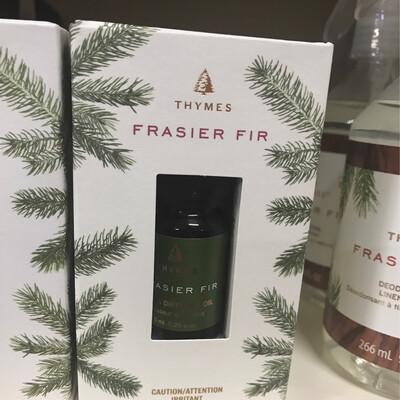 Frasier Fir Diffuser Oil