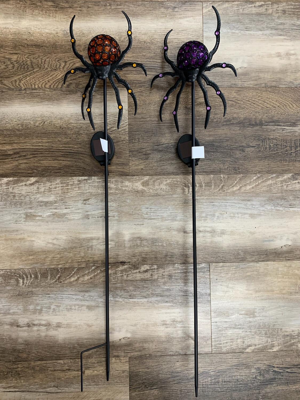 Solar Spider Stake
