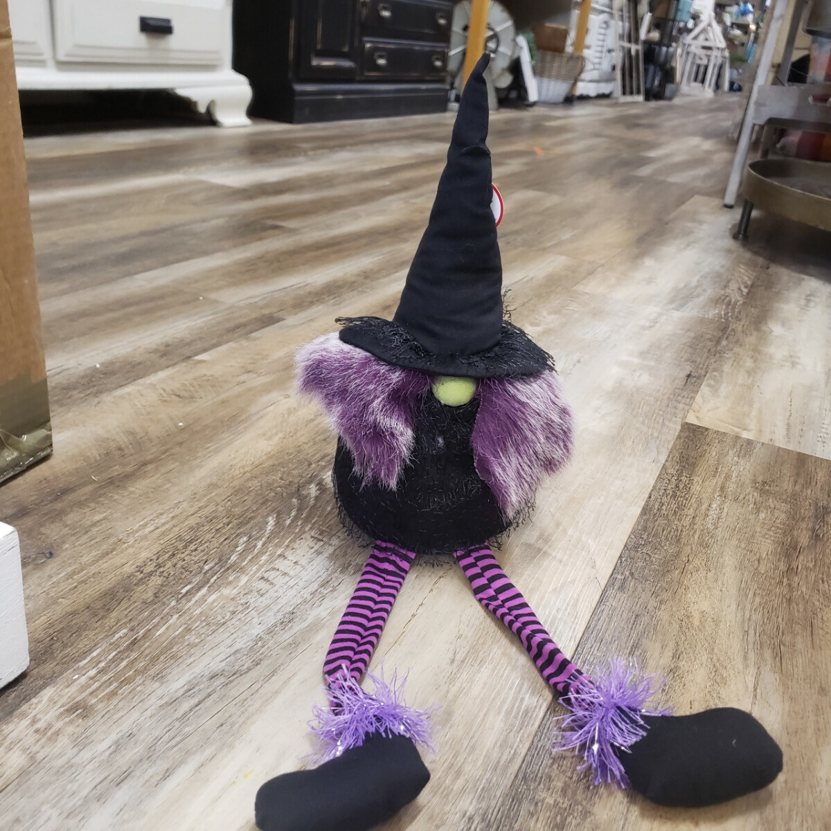 Wendy the Witch Gnome