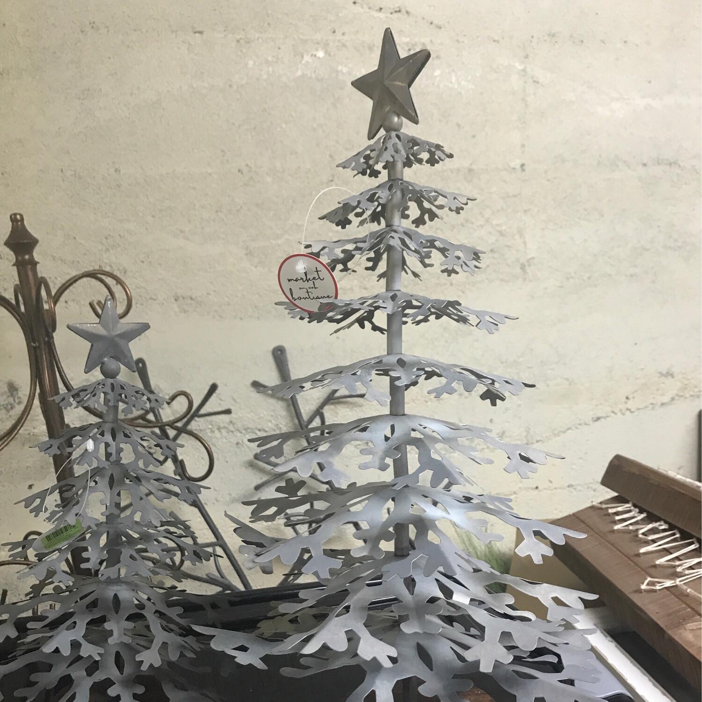 Galvanized Tree LG