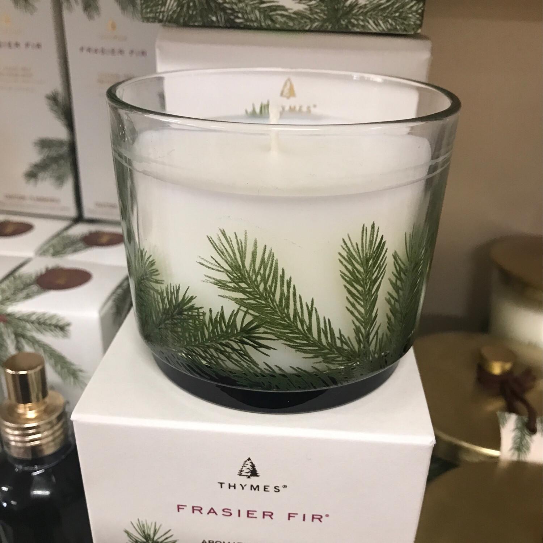 Frasier Fir SM Pine Luminary