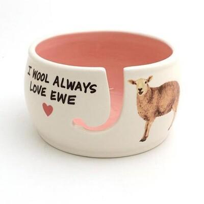 Always Love Ewe