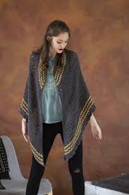 Branscombe Shawl Kit