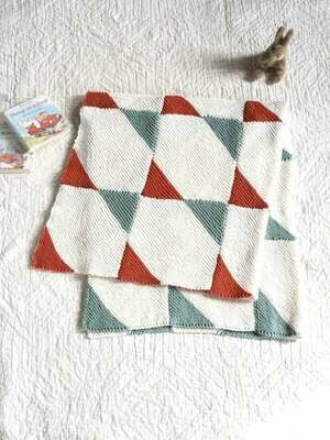 Kinglet Pattern FREE with purchase of Berroco Comfort yarn recommended in pattern