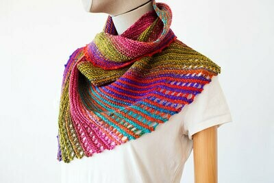 Anica Shawl Kit