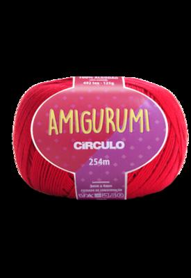 Amigurumi Circulo Cotton