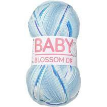 Hayfield Baby Blossom DK