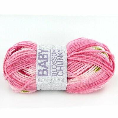 Hayfield Baby Blossom Chunky Yarn