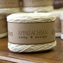 Appalachian Baby Yarn Sport Weight 250 yds.