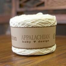 Appalachian Baby Yarn 194 yds. Sport Weight