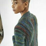 Lovage Cardigan Kit-priced by size