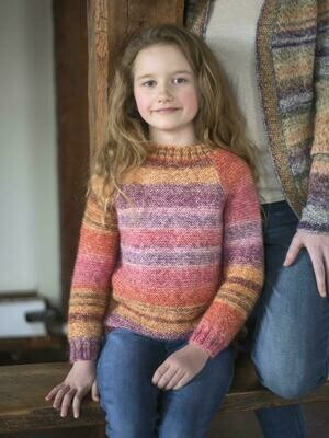 Matilda Sweater Kit-priced by size