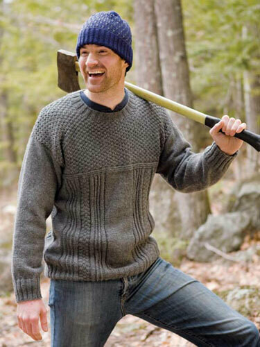 Beagle Men's Pullover Kit #5182-priced by size
