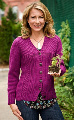 Drift Women's Cardigan Kit #5167-priced by size