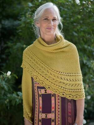 Evrenden Shawl Kit