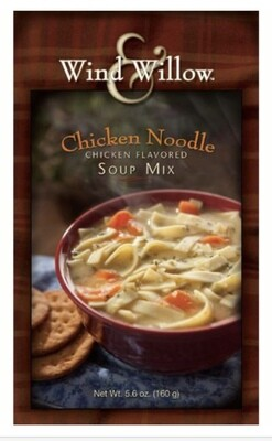WW Chicken Noodle Soup Mix
