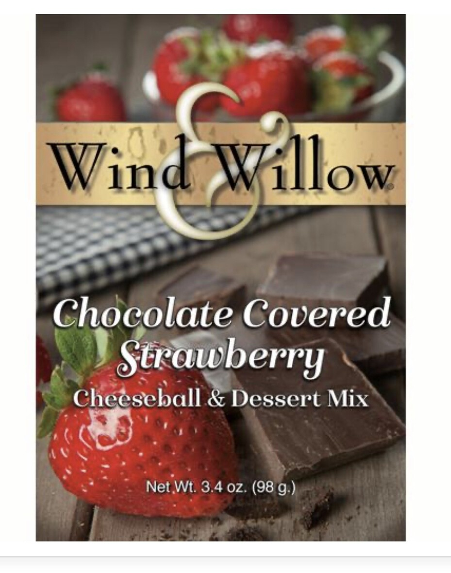 WW Chocolate Covered Strawberry