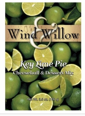 WW Key Lime Pie cheeseball