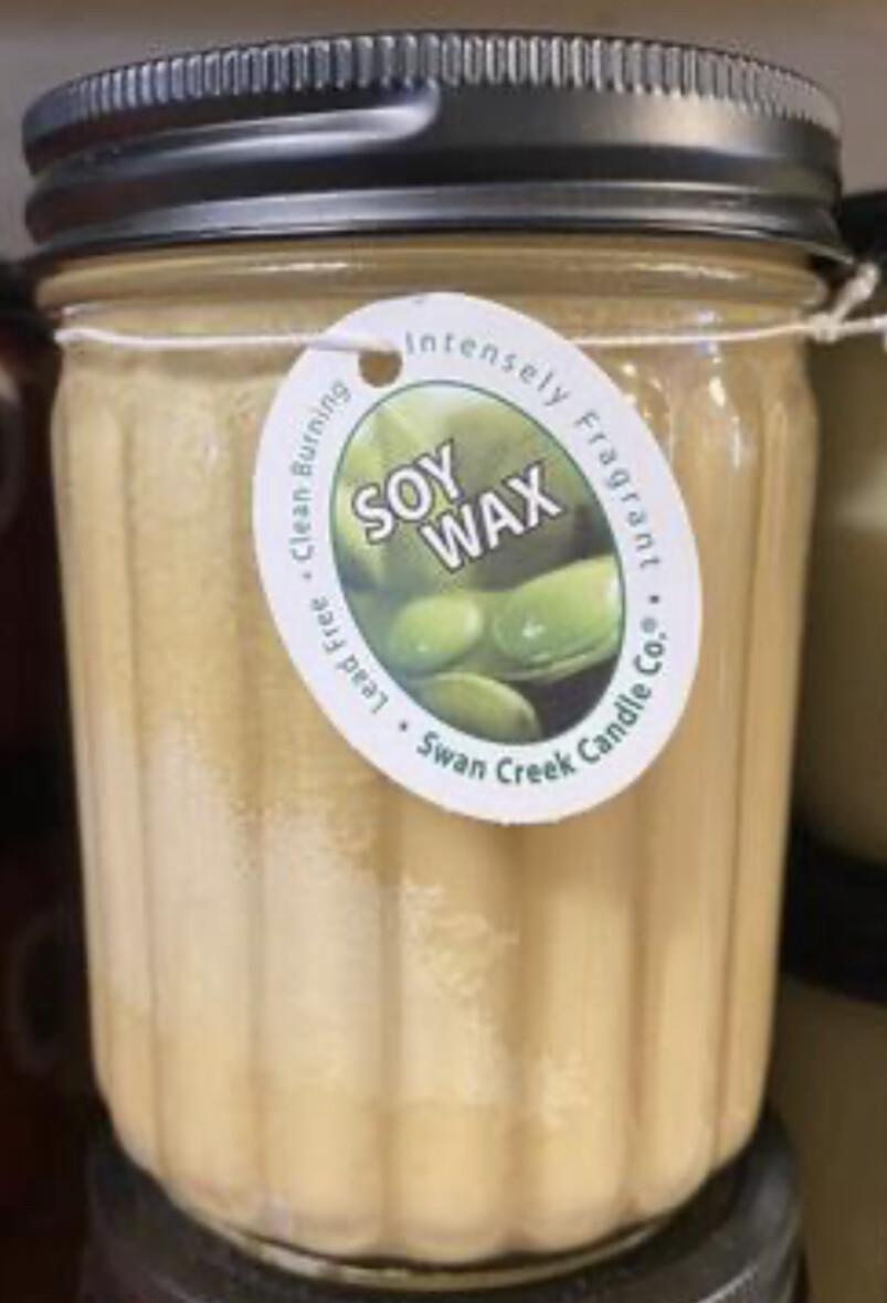 Swan Creek Pumpkin Caramel Drizzle Med