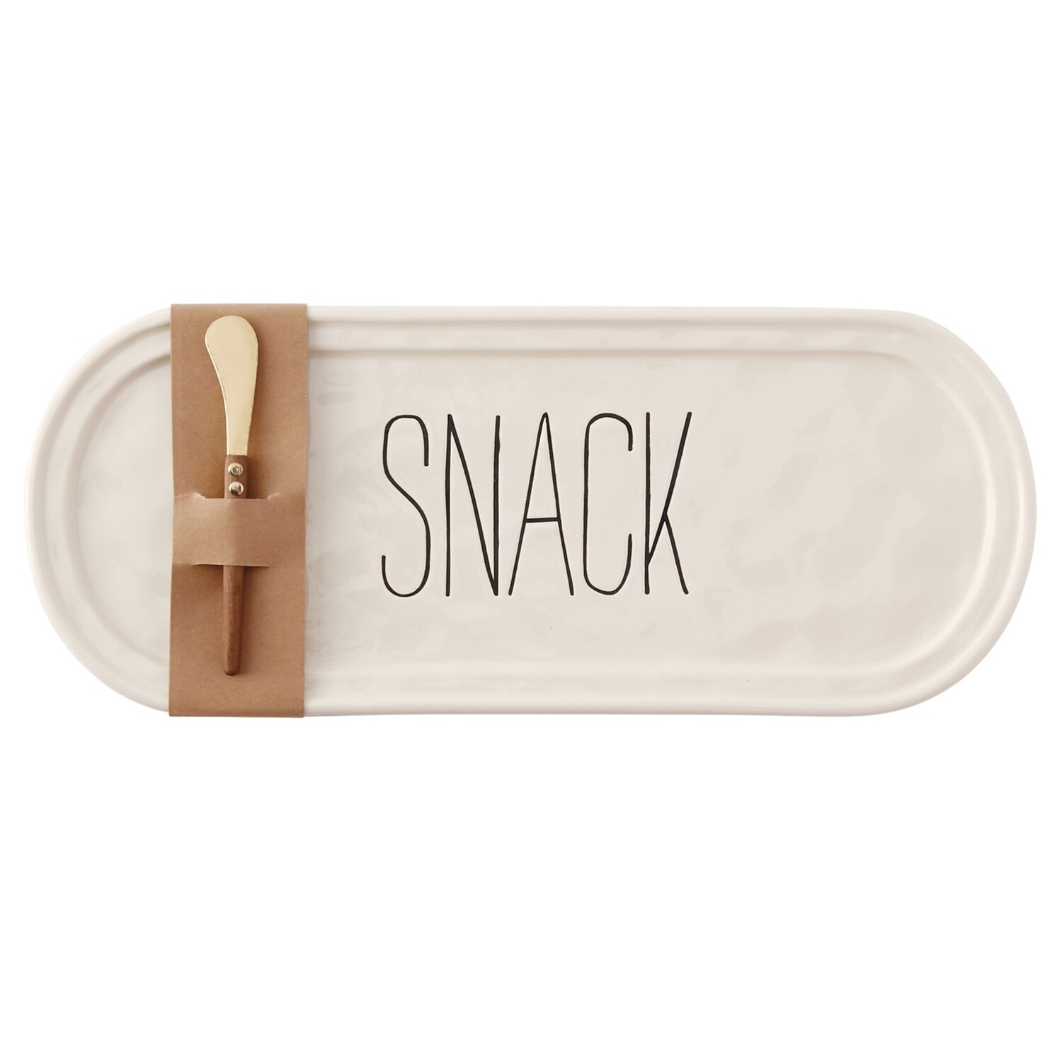 Mudpie Snack Hostess Set