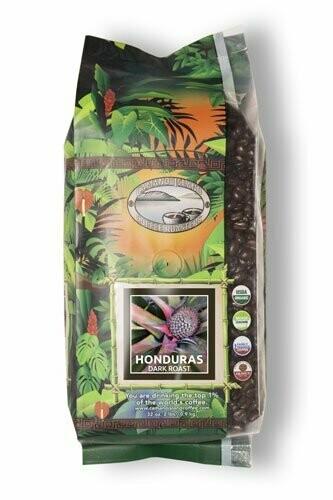 Honduras - Dark Roast