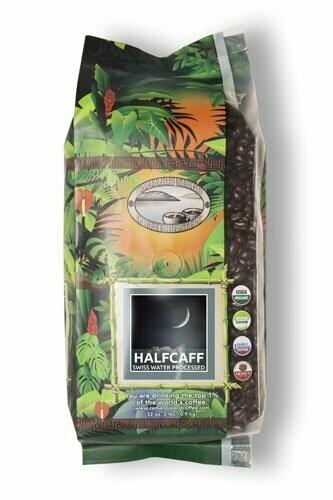 Half Caff