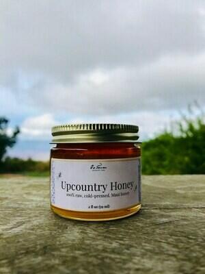 2oz Upcountry Honey
