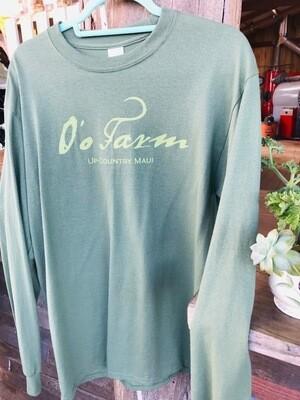 Long Sleeve Farm Shirt
