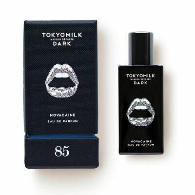 Novacaine No.85 - Tokyo Milk Dark Boxed Perfume