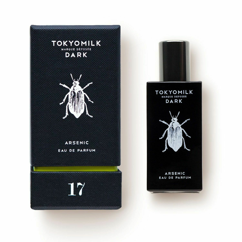 Arsenic No. 17 - Tokyo Milk Dark Boxed Perfume