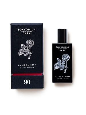 La Vie La Mort No.90 - Tokyo Milk Dark Boxed Perfume
