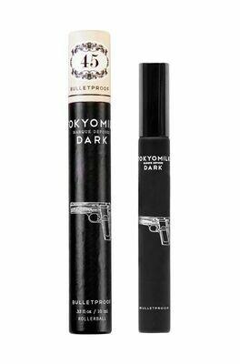 Bulletproof No.45 - Rollerball Perfume - Tokyo Milk Dark