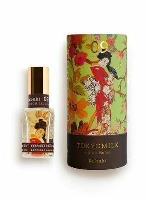 Kabuki No 9  - Tokyo Milk Perfume