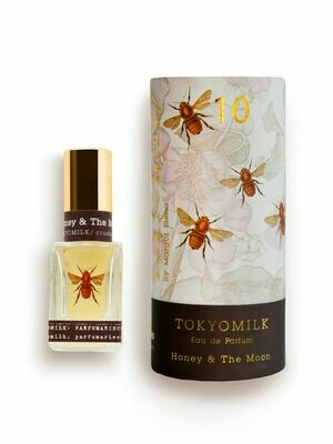 Honey + the Moon No. 10  - Tokyo Milk Perfume