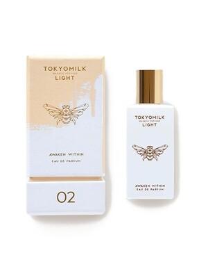 Awaken Within Perfume - Tokyo Milk Light