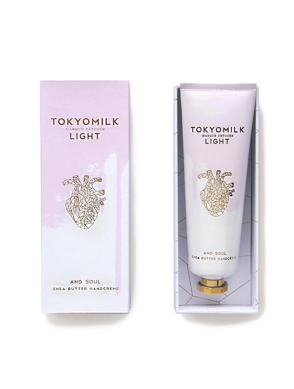 And Soul Hand Cream  - Tokyo Milk Light