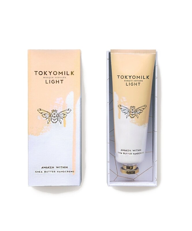 Awaken Within Hand Cream  - Tokyo Milk Light