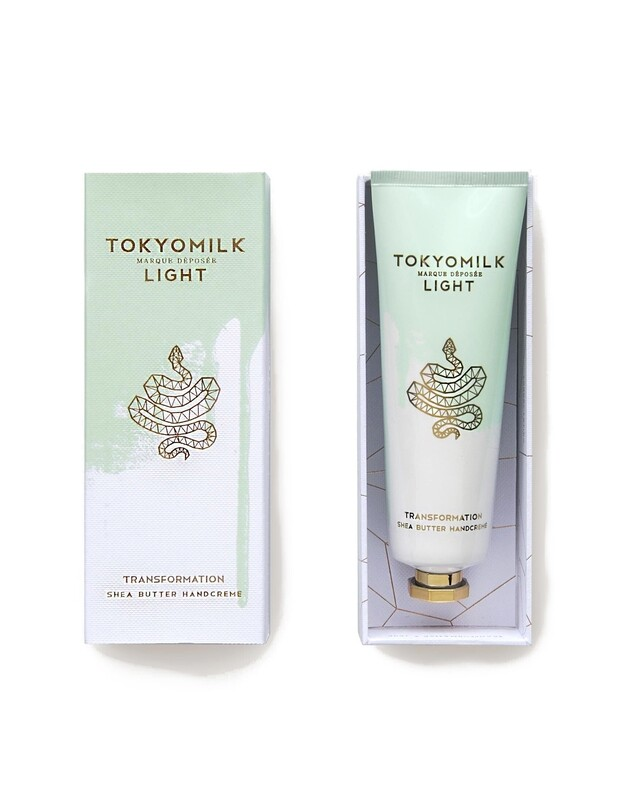 Transformation Hand Cream  - Tokyo Milk Light