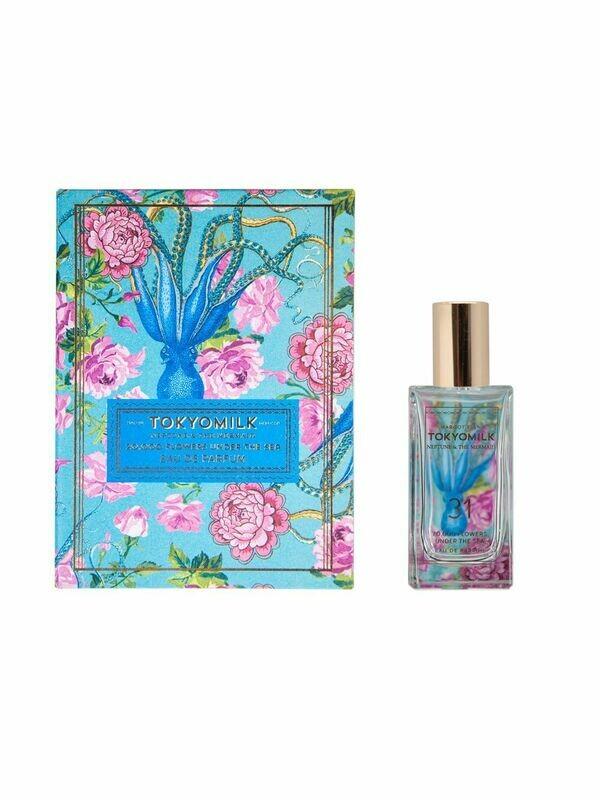 20,000 Flowers Under the Sea Perfume - Tokyo Milk Neptune + the Mermaid