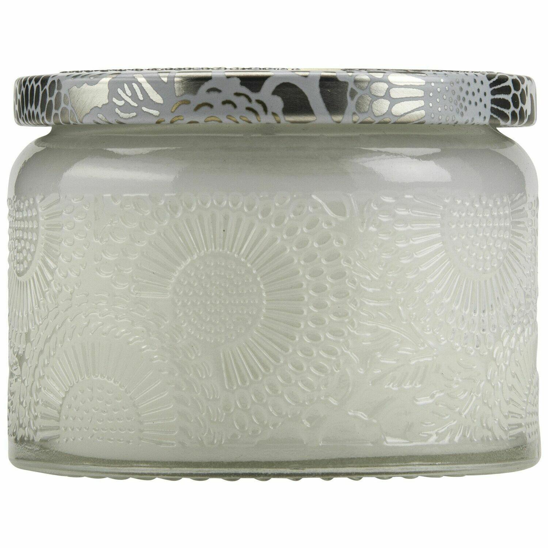Mokara Candle - Voluspa Petite Jar Candle