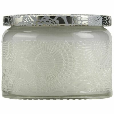 Mokara Candle - Voluspa Petite Jar Candle