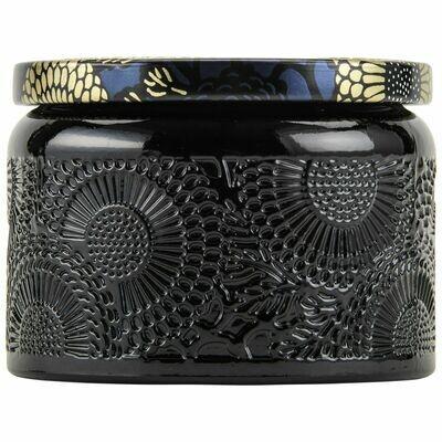Moso Bamboo Candle - Voluspa Petite Jar Candle