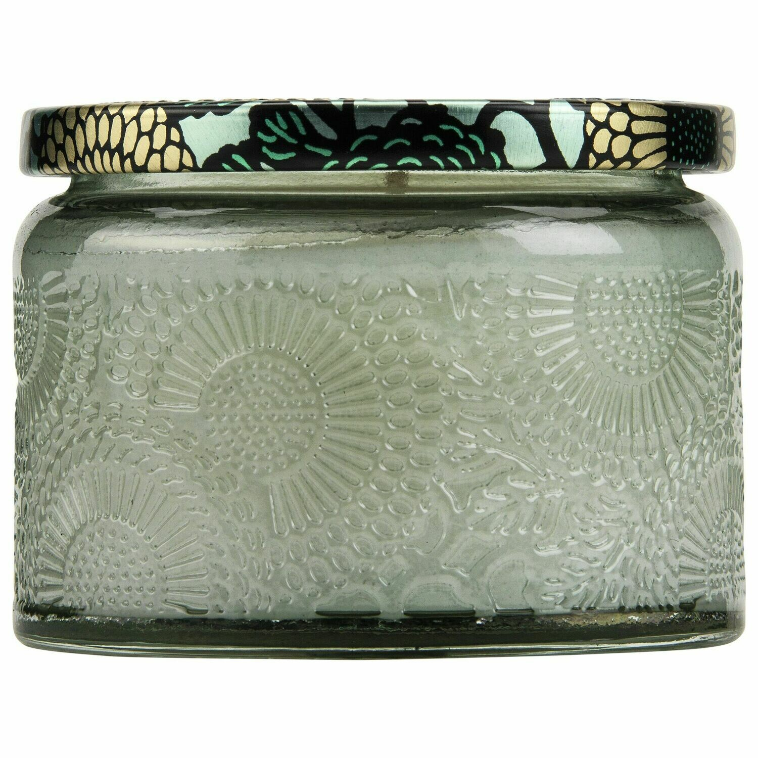 French Cade + Lavender Candle - Voluspa Petite Jar Candle