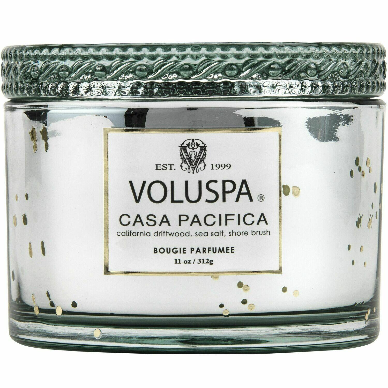 Casa Pacifica Candle -Voluspa Vermeil Corta Maison Candle 11oz