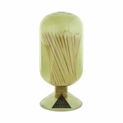 Moss Match Cloche by Skeem Design